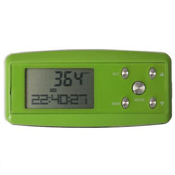 TX1109 3D Digital Portable Pedometer Step Counter Health Monitor Running Exercise Equipment Sport