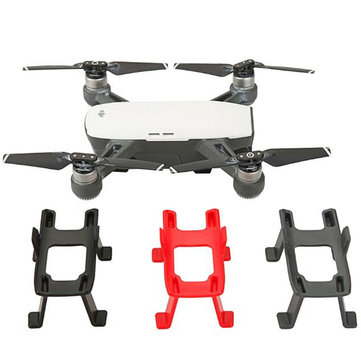 High Quality ABS+PC Height Increase Tripod Protective Landing Gear For DJI Spark RC Quadcopter