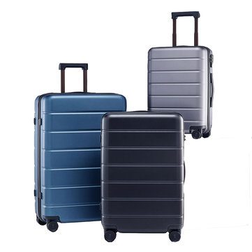 20inch Suitcase TSA Lock Carry On Travel Luggage Case from Xiaomi Youpin