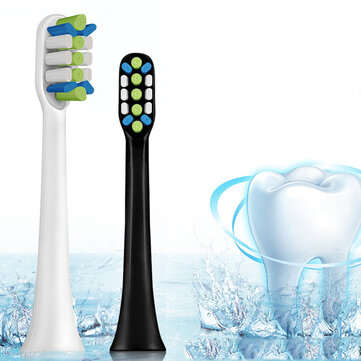 Replacement Toothbrush Heads for SOOCAS / MIJIA SOOCARE X3 Tooth Brush Heads