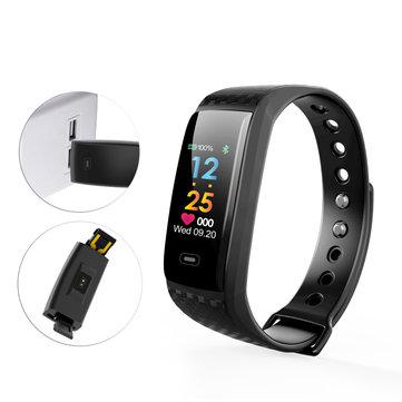 KALOAD CK17S Сердце Оценить кислородное давление Монитор IP67 Водонепроницаемы Smart Sports Bracelet