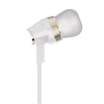 Original HOCO M4 Universal Noise Reduction Microphone Wired Earphone Headphone for Samsung Xiaomi