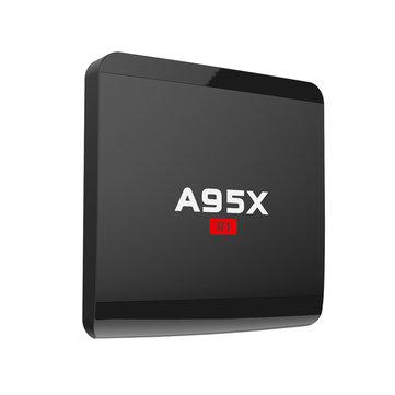 Nexbox A95X R1 S905W 1G 8G TV BOX
