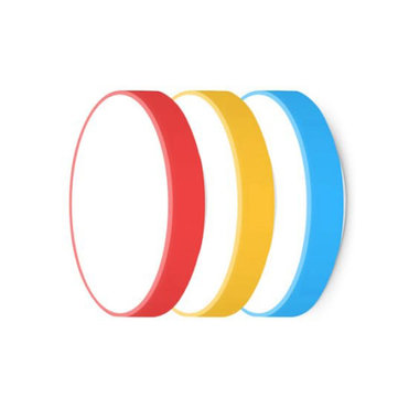 Xiaomi Yeelight 28W Red/ Blue/ Yellow Round LED Ceiling Light Smart APP Bluetooth WiFi Control IP60