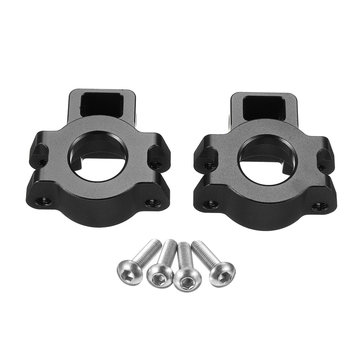 Alloy Rear Axle Housing Bearing C Block For TRAXXAS Unlimited Desert Racer UDR RC Car Parts