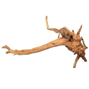 Yani Aquarium Decor Sinkable Driftwood Fish Tank Decoration Exotic Environments Decor