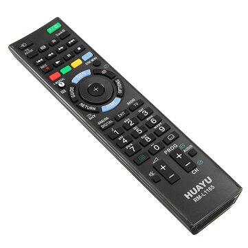 HUAYU 1165 Uzakdan Kumanda için SONY TV RM-ED050 RM-ED052 RM-ED053 RM-ED060 RM-ED046 RM-ED044