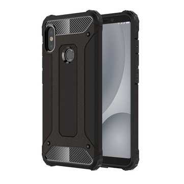 Bakeey Armor Shockproof Hybrid PC & TPU Protective Case For Xiaomi Redmi Note 5 / Redmi Note 5 Pro