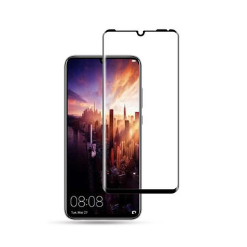 Bakeey Full Glue Anti-explosion HD Clear Full Cover Tempered Glass Screen Protector for Huawei P30Mobile Phones AccessoriesfromMobile Phones & Accessorieson banggood.com
