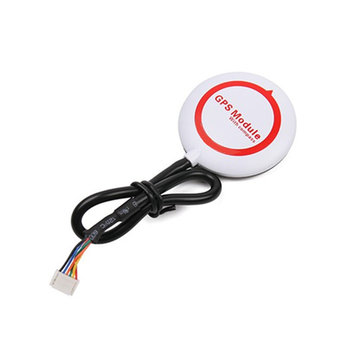 Mini M8N GPS Module with Compass for Pixracer flight controller RC FPV Racing Drone