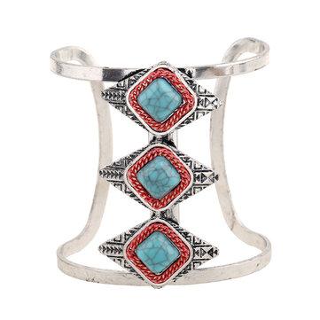 Bohemian Rhombus Adjustable Bracelet for Women