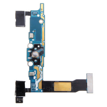 USB Charger Charging Port Dock Flex Cable for Samsung Galaxy Note 4 AT&T N910A