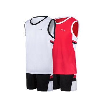 Zenph Basketball Vest Kit Quick Drying Breathable Comfortable Fitness Running Fitness Clothing Shorts Pants Tracksuit