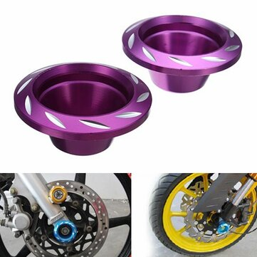 Modified Motorcycle Decoration Anticollision Cup Front Fork Cup