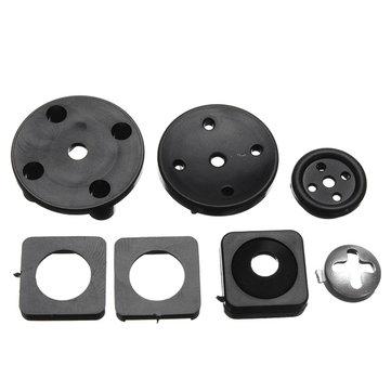 Button Fastener Kit for HD 1080P DIY Module Hidden Camera Video MINI DV DVR Motion