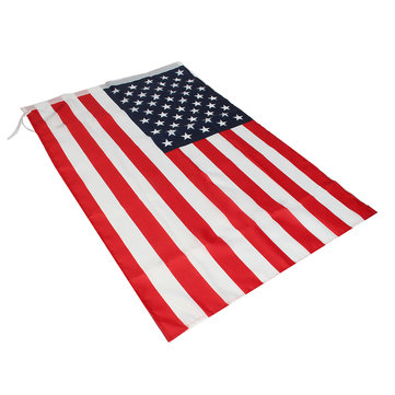 2inchx 3inch FT US USA United States American Flag National Outdoor Stars and Stripes Motorcycle