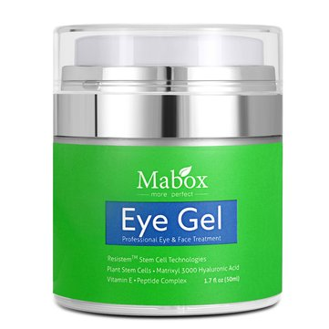 Hyaluronic Acid Repair Eye Cream Anti-Aging Eye Gel