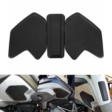 Anti-Slip Protective Fuel Tank Traction Pad Mat For BMW R1200GS Adventure 2014-ON