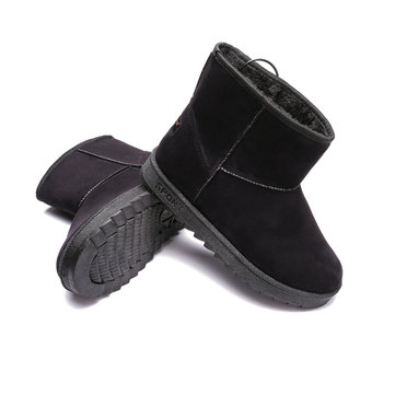 Men Women Electric Heated Shoes Boots With Heating Insoles Pads Feet Heater Winter Warmer
