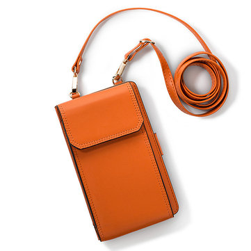 Women Universal Phone Bag Muti-Slot Purses