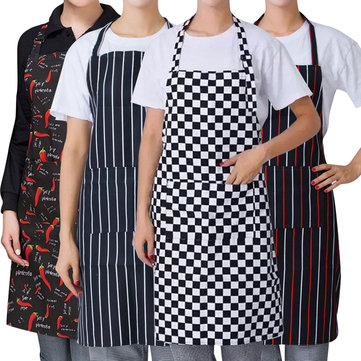 Diverse Color Kitchen Apron for Women Funny Kitchen Cooking Apron for Women Use Tablier Cuisine