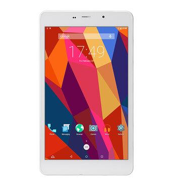Scatola Originale ALLDOCUBE Cube T8 Plus Ultimate 4G MTK8783 Octa Core 8 Pollici Android 5.1 Tablet Phone