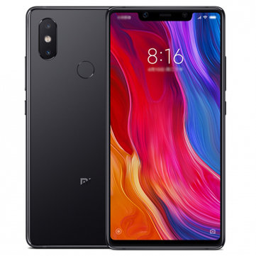 14% OFF For Xiaomi Mi8 SE 6GB 64GB Smartphone