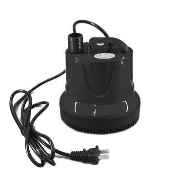 Aquarium Water Pump 65W Fish Tank Water Pump Insulation For Aquarium Pond With US Plug Fish Tank