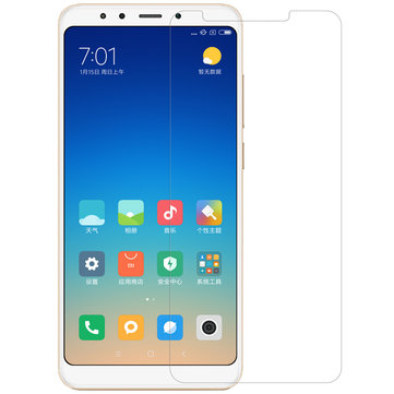 Bakeey High Definition Soft Screen Protector for Xiaomi Redmi 5 Plus / Xiaomi Redmi 5P