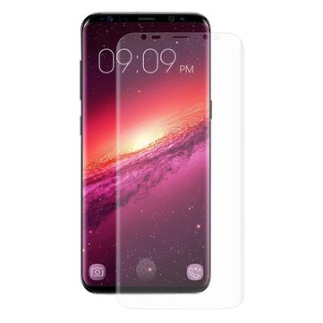 Enkay Edge To Edge Clear HD Soft PET Screen Protector For Samsung Galaxy S9 Plus