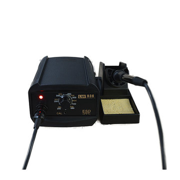 LW-936 Constant Temperature Welding Table 60W Can Redeployment Electrostatic Mobile Phone Computer Repair Welding Soldering Station