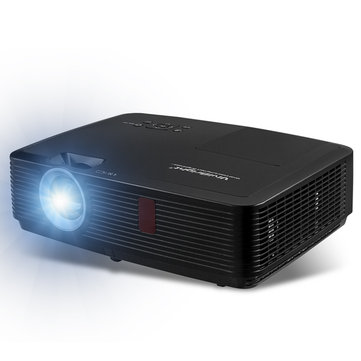 Vivibright PRX570L LED 3800 Lumens 1024 x 768 Pixels Business Office Education 3LCD Projector