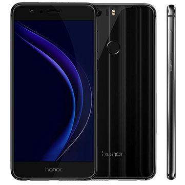 HUAWEI HONOR 8 5.2 polegadas 4GB RAM ROM 64GB Kirin 950 Octa core Smartphone