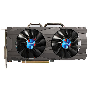 Yeston Geforce GTX1060 3GB GDDR5 192Bit 1506MHz 8008MHz Gaming Video Graphics Card