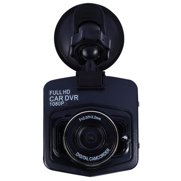 Mini Car DVR Camera Dash Cam 1080P Full HD Video Recorder G-sensor Night Vision