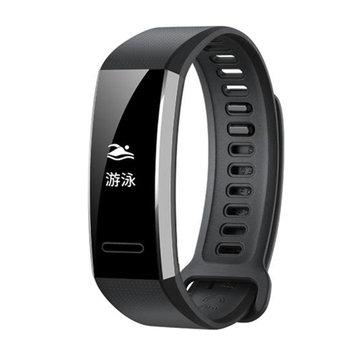 HUAWEIERS-B29 GPS Version Waterproof Bluetooth Sports Smart for Mobile Phone