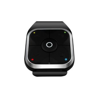 Bluetooth Steering Wheel Control Wireless Media Button For Ownice Android Car DVD