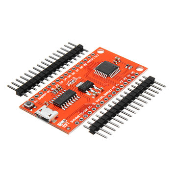 3pcs Wemos® TTGO XI 8F328P-U Board Motherboard For Arduino Nano V3.0 Promini Or Replace