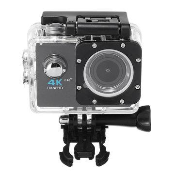 H16R 4K WIFI Remote Action Camera 1080P Mini Ultra HD Sports DV imperméable à l'eau