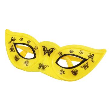 Creative Glasses Mask Festival Party For Children Christmas Halloween Gift Toys