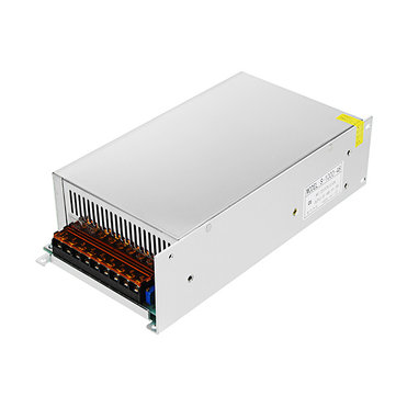 AC 220V To DC 48V Switch Power Supply Driver Adapter 1000W Power Supply Driver