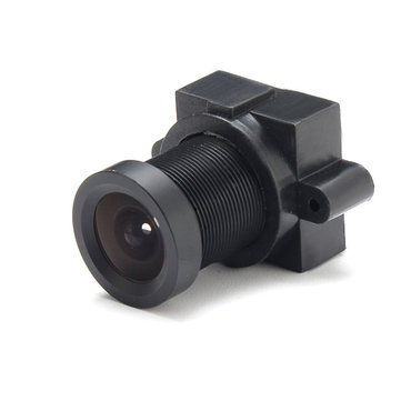Original 2.5mm 90 Degree FPV Camera Lens Without Filter for Xiaomi yi Camera