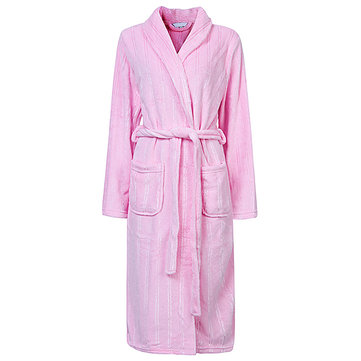 Comfy Coral Velvet Bathrobe Winter Various Styles Robes Sleepwear For Women Men Lovers
