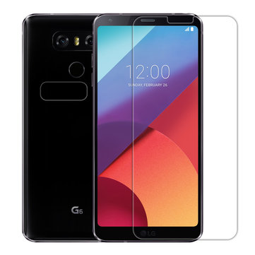 NILLKIN H Anti-Explosion Tempered Glass Screen Protector For LG G6