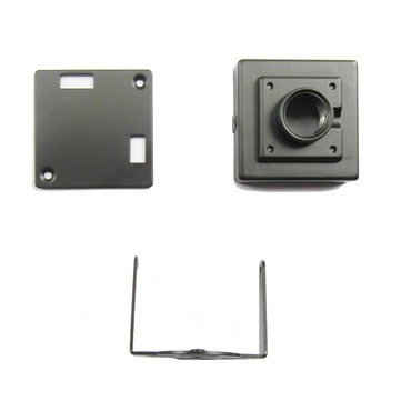FPV Camera Protective Case Mount for 4mm 6mm 8mm 12mm 16mm Camera Lens