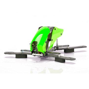 Tarot TL250H 250mm Semi-carbon FPV Racer Frame Kit For Multicopter ...