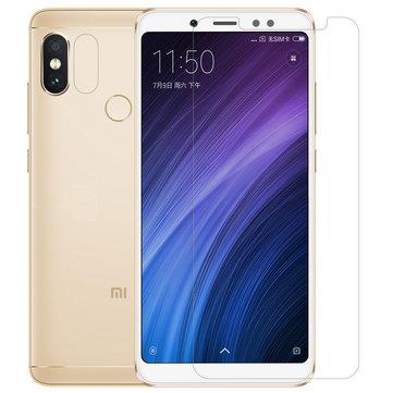 Nillkin Película Protetora de Tela Macia Alta Definição Super Clara para Xiaomi Redmi Note 5/Redmi Note 5 Pro