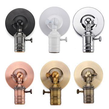 E27/E26 Modern Edison Vintage Ceiling Light