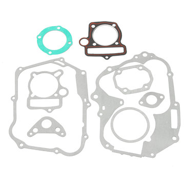 1YX140 140cc Universal Pit Dirt Bike Full Complete Engine Gasket Set Motorcycle