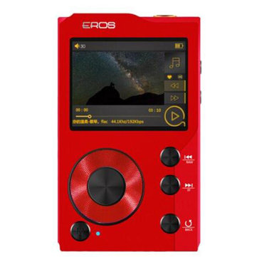 AIGO EROS K 5V 1A High-end HiFi High-resolution Lossless Car MP3 Player